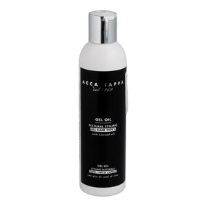 Acca Kappa Muschio Bianco Hair Gel Oil 250ml