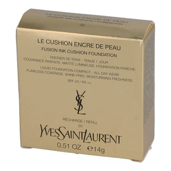 Yves Saint Laurent Le Cushion Encre de Peau Recharge 20 Ivory (14 g)