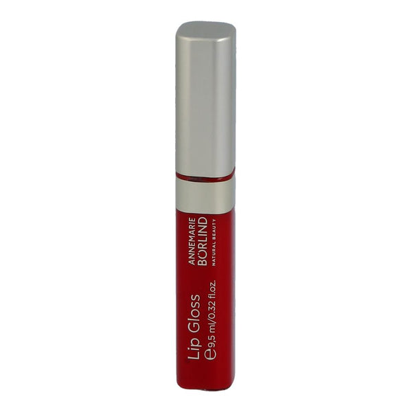 Annemarie Börlind Lip Gloss Red 20 (9,5 ml)