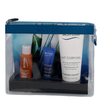 Biotherm Blue Therapy Travel Kit mit Multi Defender