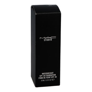 MAC Studio Waterweight SPF 30 Foundation NW50 (30 ml)