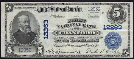 Americana Currency-Rare Paper Money and Collectible