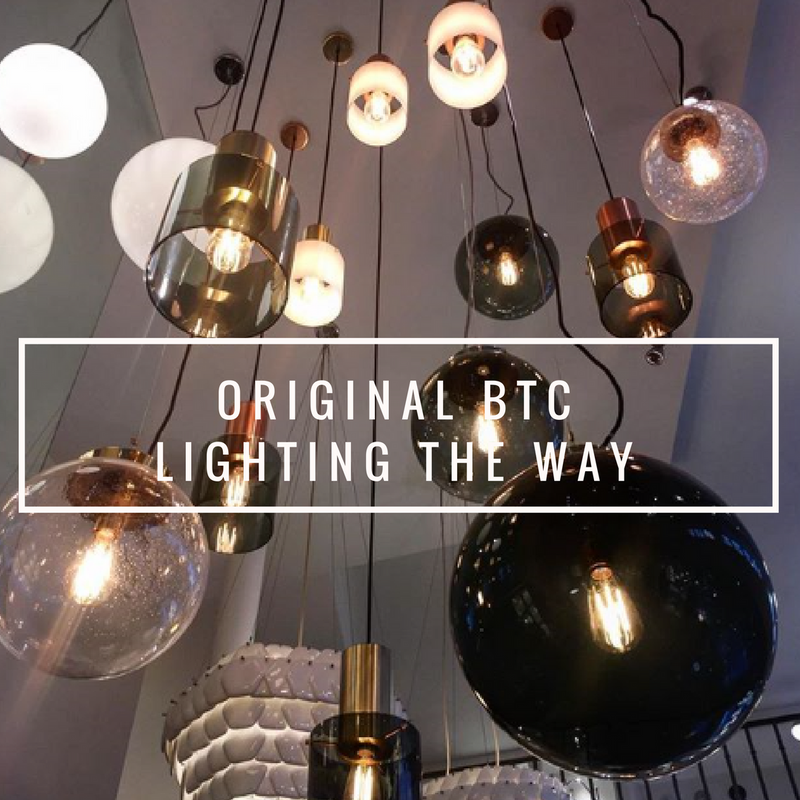 Lighting The Way: The Original BTC