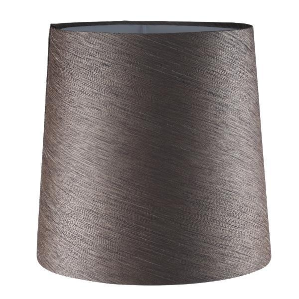 Elstead Lighting Lighting Ascent 30cm Tapered Drum - Juniper Slate by Elstead Lighting