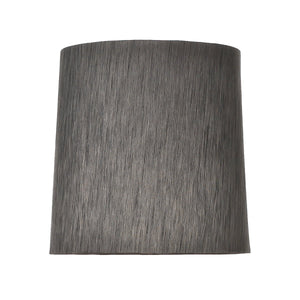 Elstead Lighting Lighting Ascent 46cm Tapered Drum - Juniper Slate by Elstead Lighting