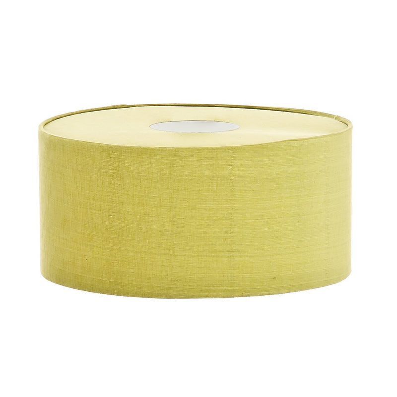 Elstead Lighting Lighting Balance 33cm Cylinder - Precious Lime by Elstead Lighting