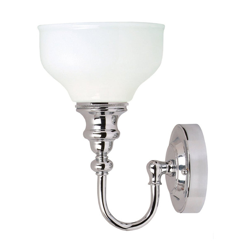 Elstead Lighting Lighting Bathroom Cheadle Wall Light by Elstead Lighting