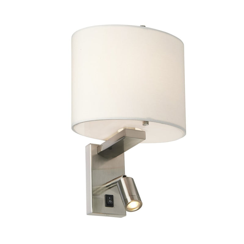 Elstead Lighting Lighting Belmont Wall Light by Elstead Lighting