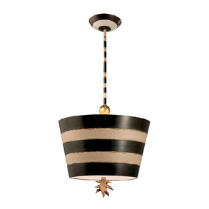 Flambeau Lighting South Beach 1lt Pendant by Flambeau