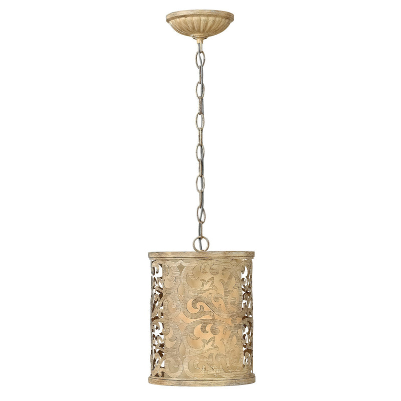 Hinkely Lighting Lighting Carabel Mini Pendant by Hinkely Lighting