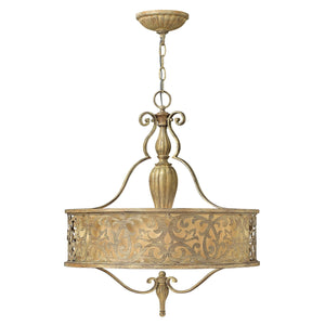 Hinkely Lighting Lighting Carabel Pendant Chandelier by Hinkely Lighting