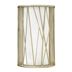 Hinkely Lighting Lighting Nest 1lt Wall Light by Hinkely Lighting