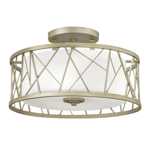 Hinkely Lighting Lighting Nest Semi Flush by Hinkely Lighting