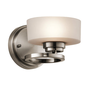 Kichler Lighting Aleeka 1lt Wall Light by Kichler