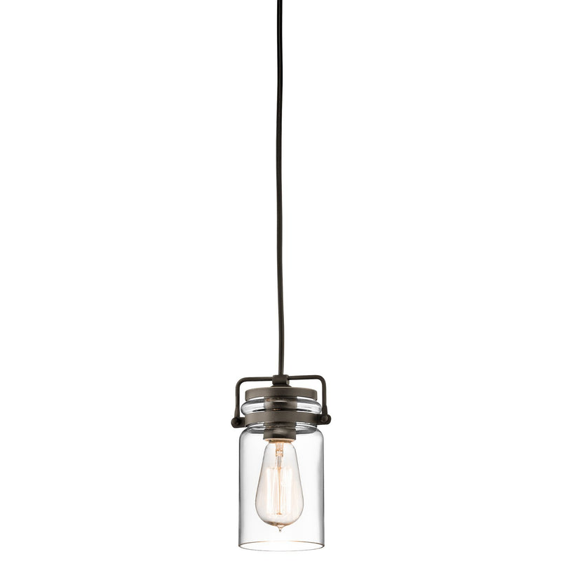 Kichler Lighting Brinley Mini Pendant by Kichler