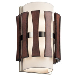 Kichler Lighting Cirus 2lt Wall Light by Kichler