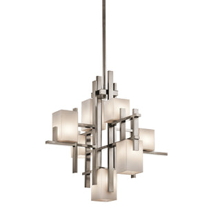Kichler Lighting City Lights 7lt Chandelier by Kichler
