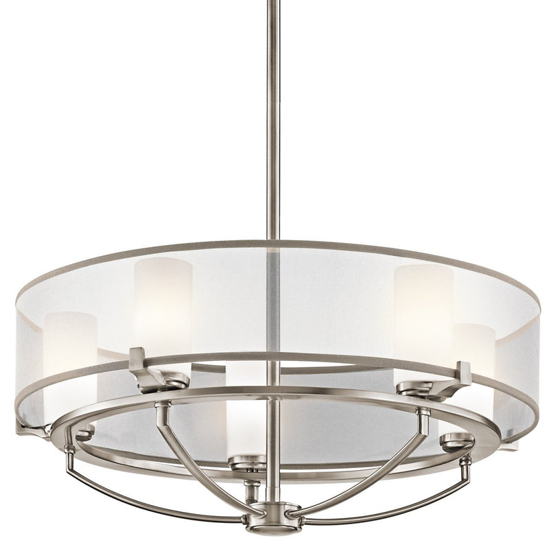 Kichler Lighting Saldana 5lt Chandelier by Kichler
