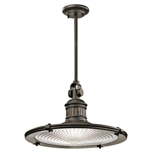 Kichler Lighting Sayre Extra Large Pendant by Kichler