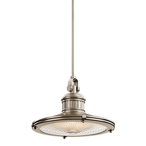 Kichler Lighting Sayre Large Pendant by Kichler