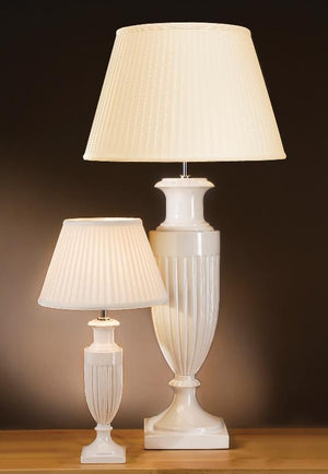 Luis Collection Lighting Aphrodite Small Table Lamp by Luis Collection