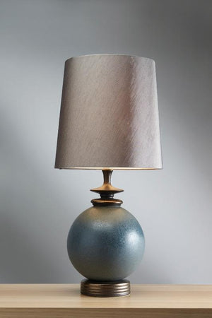Luis Collection Lighting Babushka Table Lamp by Luis Collection