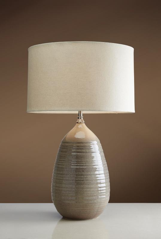 Luis Collection Lighting Belinda Table Lamp by Luis Collection