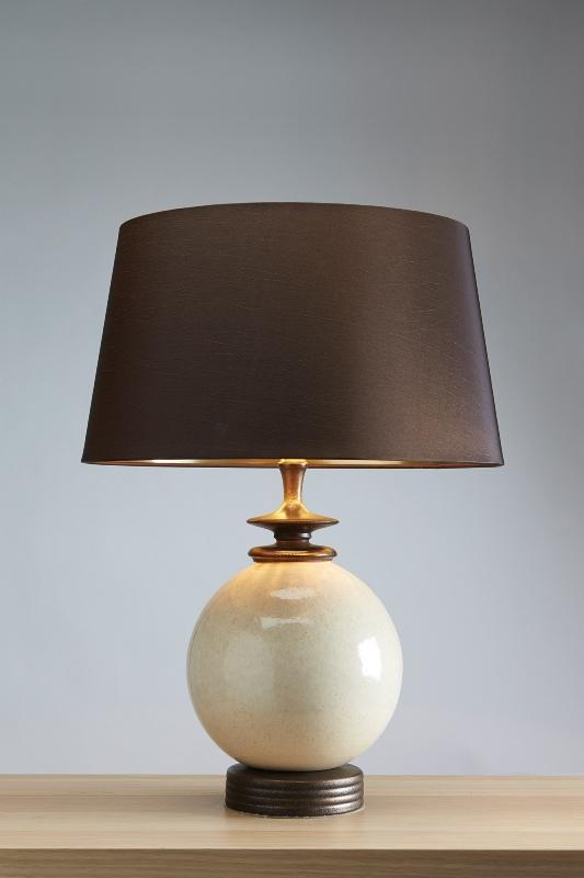 Luis Collection Lighting Clara Table Lamp by Luis Collection