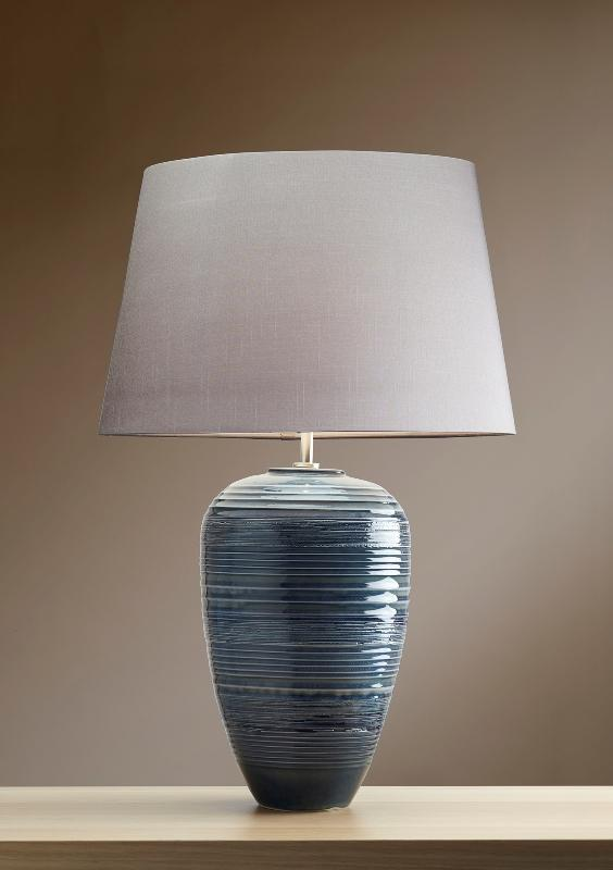Luis Collection lighting Poseidon Table Lamp by Luis Collection