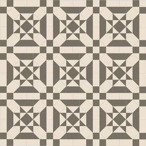 Olde English Tiles Tile Designs Olde English Kielder Vanilla/Anthracite Floor Tiles