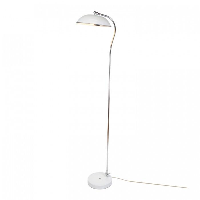 Original BTC Lighting Hugo Floor Light: White By Original BTC