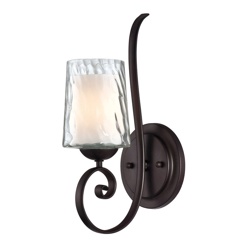 Quoizel Lighting Adonis 1lt Wall Light by Quoizel