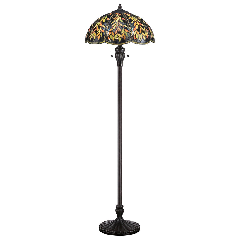 Quoizel Lighting Belle Floor Lamp by Quoizel