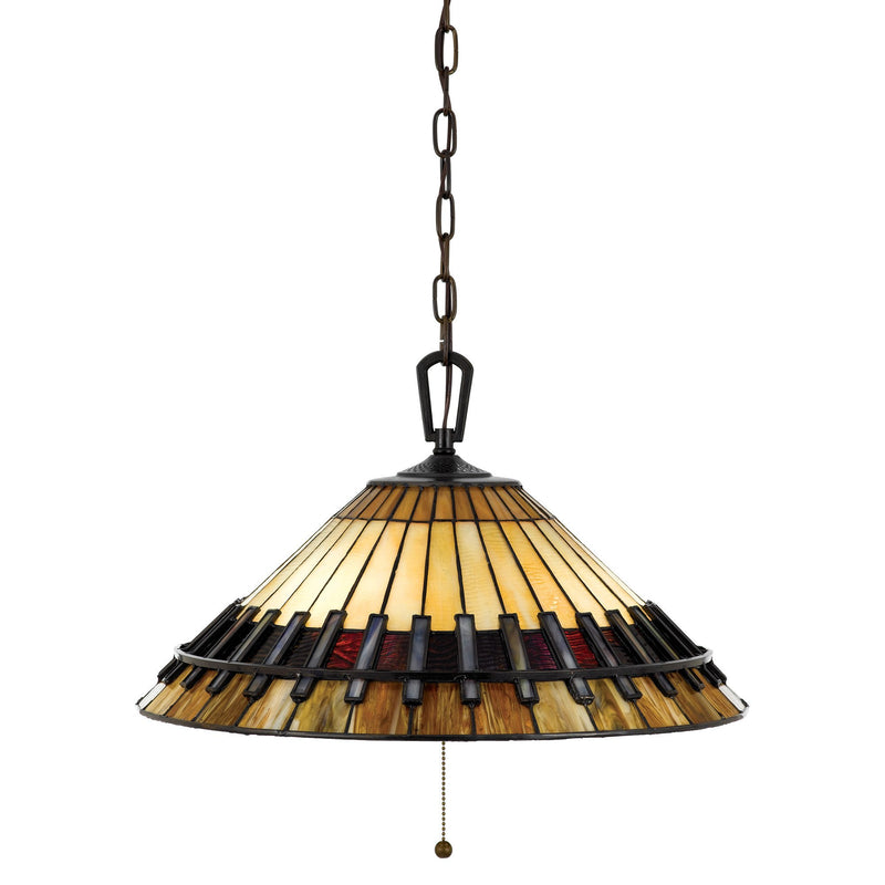 Quoizel Lighting Chastain Pendant With 3 Lights by Quoizel