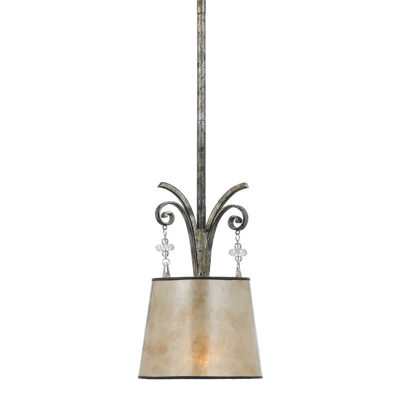 Quoizel Lighting Kendra Pendant Light by Quoizel