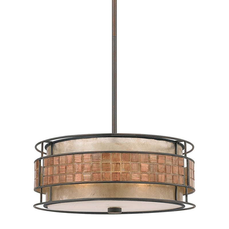 Quoizel Lighting Laguna Pendant Light by Quoizel