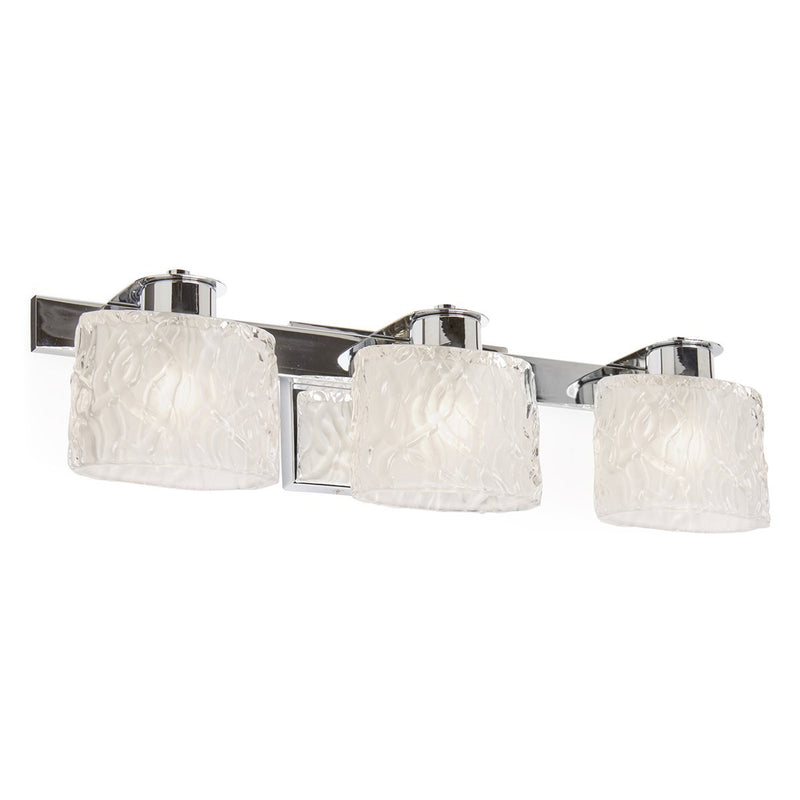 Quoizel Lighting Seaview 3lt Above Mirror Light by Quoizel