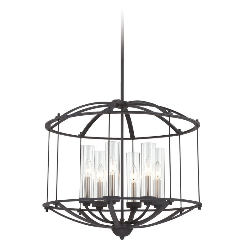 Quoizel Lighting Troy Pendant Light by Quoizel