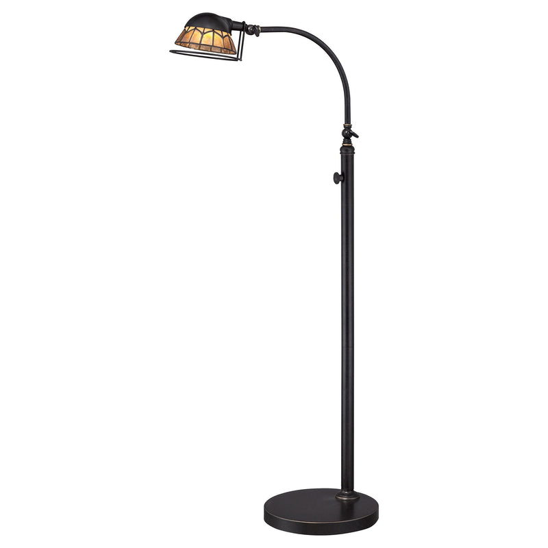 Quoizel Lighting Whitney Floor Lamp by Quoizel