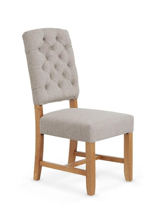 Serene Furnishings Dining Chair Belmont Pair Of Silver Dining Chairs By Serene Furnishings