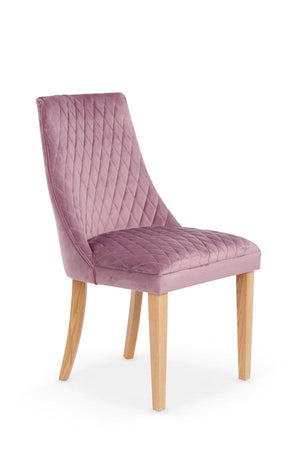 Serene Furnishings Dining Chair Charlton Pair Of Lavender Dining Chairs By Serene Furnishings