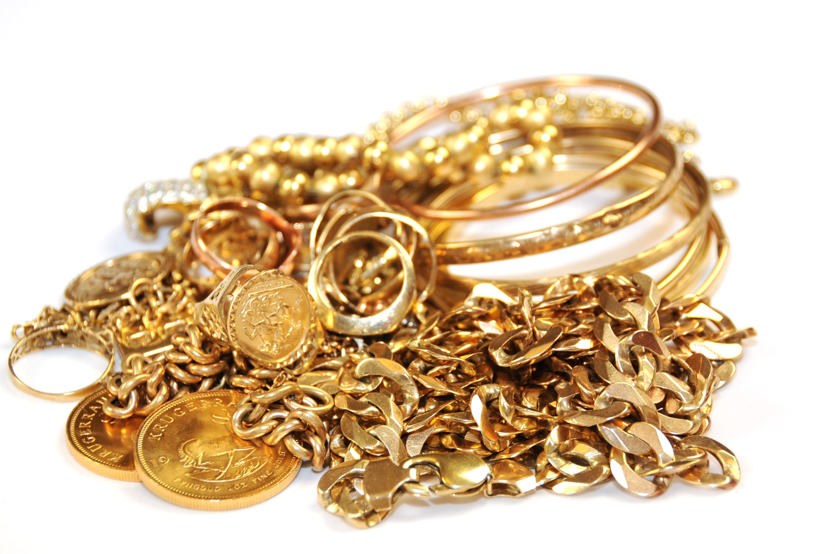 Cash for Gold Newcastle | S.Murray Jewellers