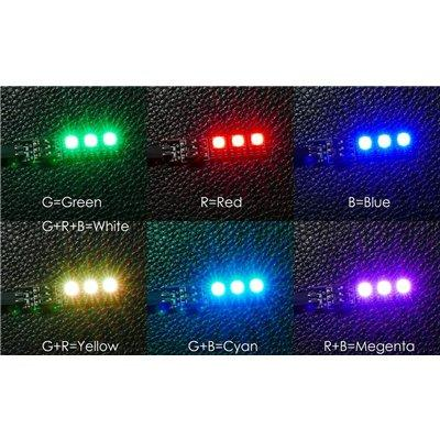 MATEK RGB LED BOARD 5050 12V