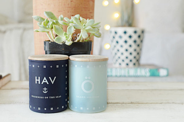 TruMatter - Styling Ideas with Modern Quests Candles & A bit about MQ