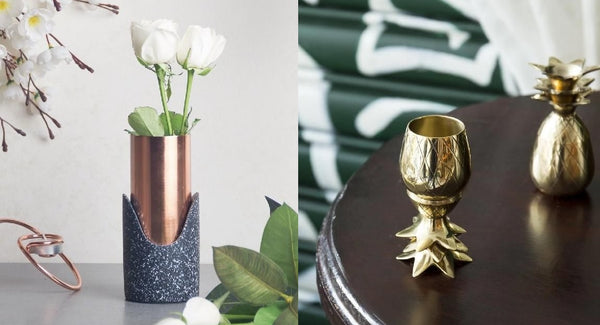 Yahoo Trends - 20 Decor Pieces that Rock the Copper Trend this Diwali