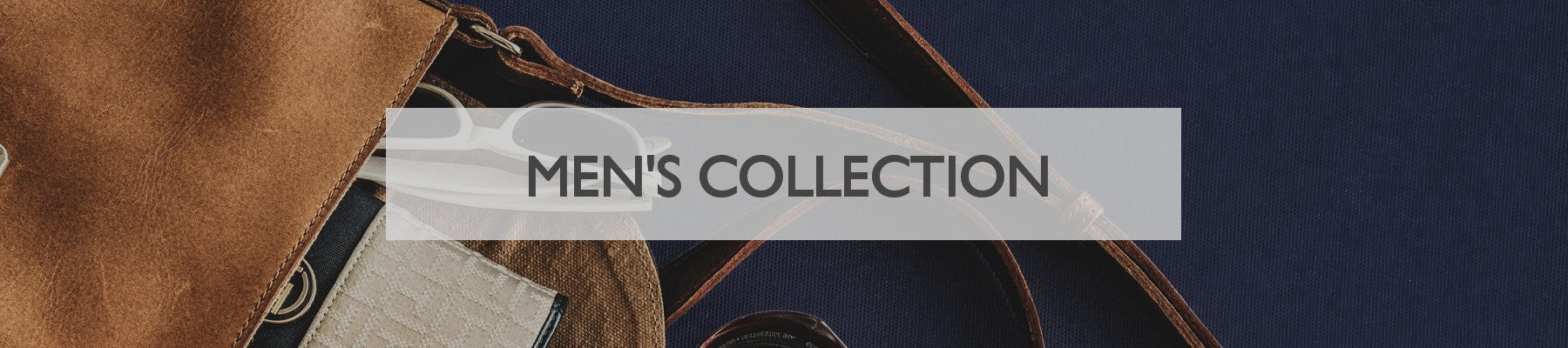 Modern Quests Men Collection