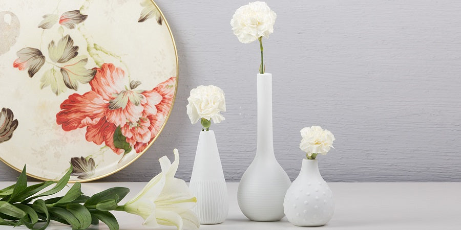 Mini Vases Rader Modern Quests