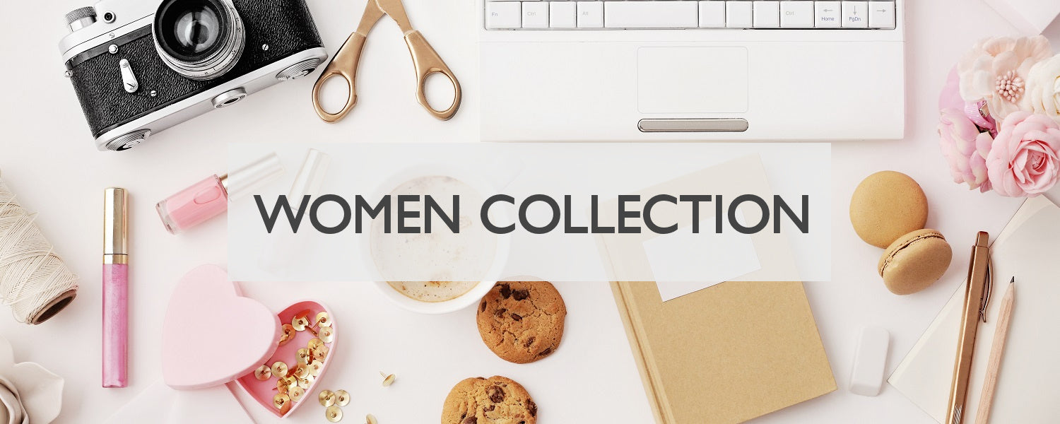 Modern Quests Women Collection