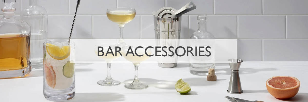 Modern Quests Bar Accessories