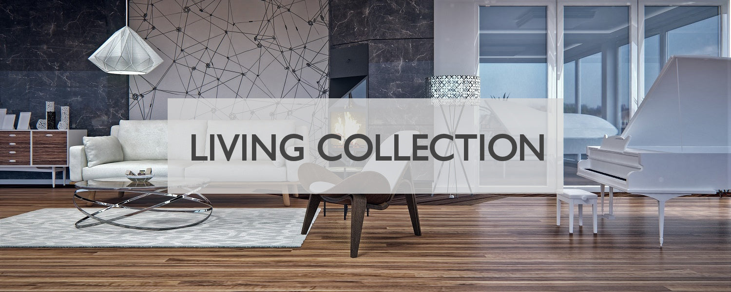 Modern Quests Living Collection